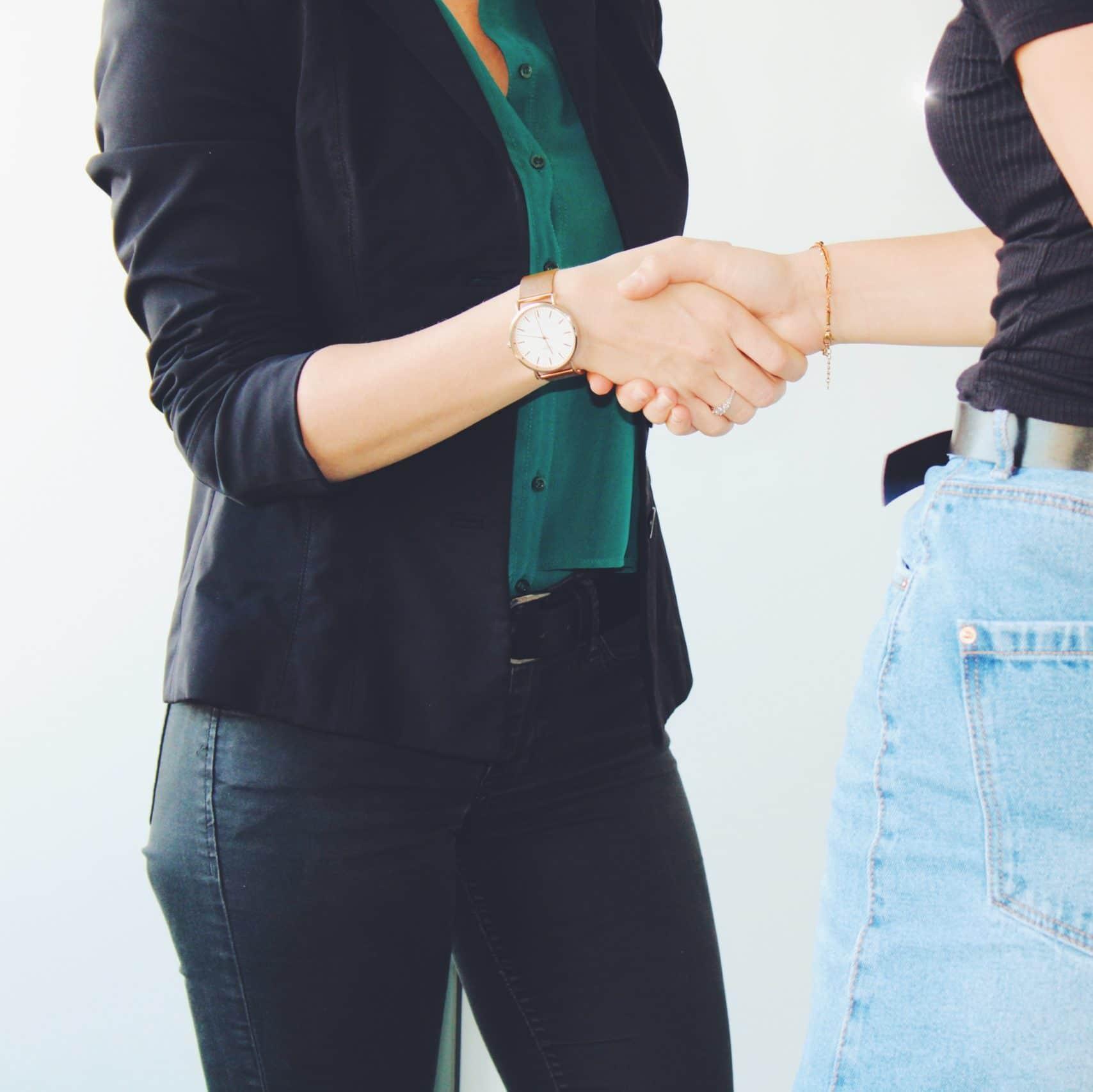 Recherches d'emplois - Lea Noel - Préparation Mentale Coaching