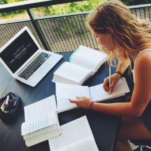Préparation aux examens et concours - Lea Noel - Préparation Mentale Coaching