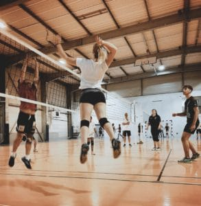 Sportifs - Léa Noel - Préparation Mentale Coaching